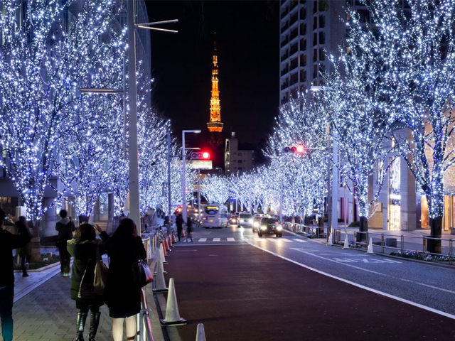 Roppongi Hills Christmas 2014/六本木ヒルズ クリスマス2014 | 六本木ヒルズ - Roppongi Hills