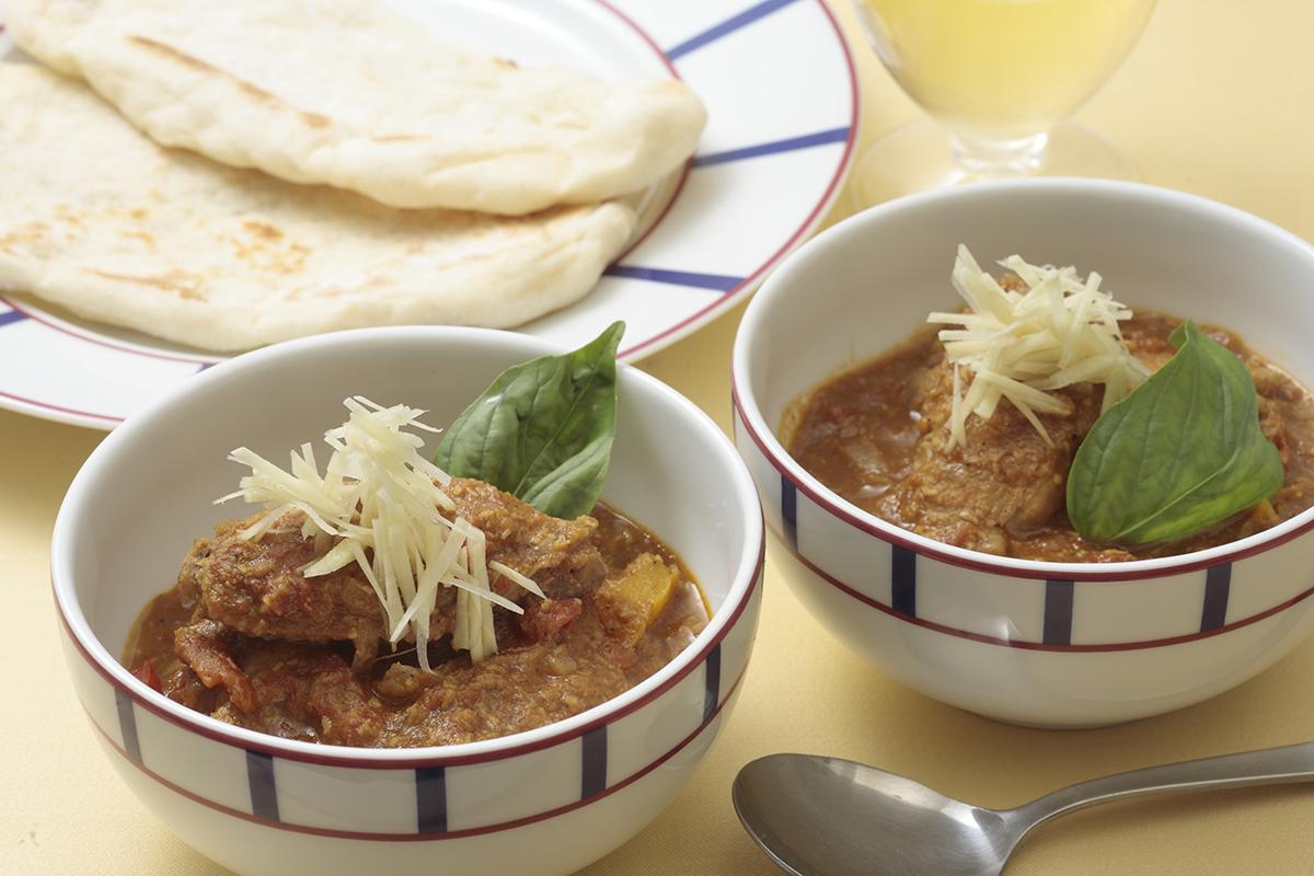 ジンジャーカレー | ズバうま!おつまみレシピ | アサヒビール