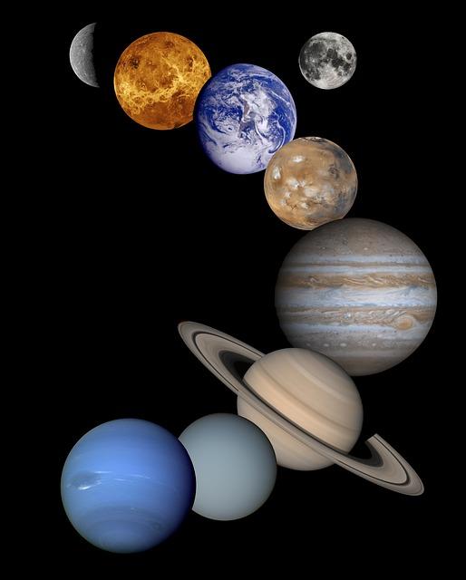 「夜明け前の南の空で5惑星直列」2016/1/22~1/31 | 水星、金星、火星、木星、土星