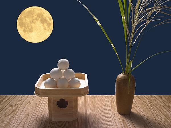 もうすぐ十五夜! 今年は手作りの月見団子でお月見を楽しみましょう(tenki.jpサプリ 2016年9月11日) - tenki.jp