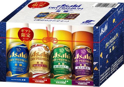 お歳暮‐ギフト商品|アサヒビール