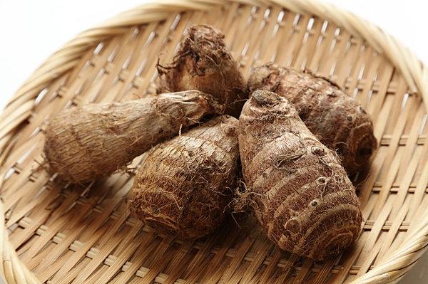 健康にダイエットに! 「里芋」って実はすごい栄養成分を含む食材なのです(tenki.jpサプリ 2016年11月5日) - tenki.jp