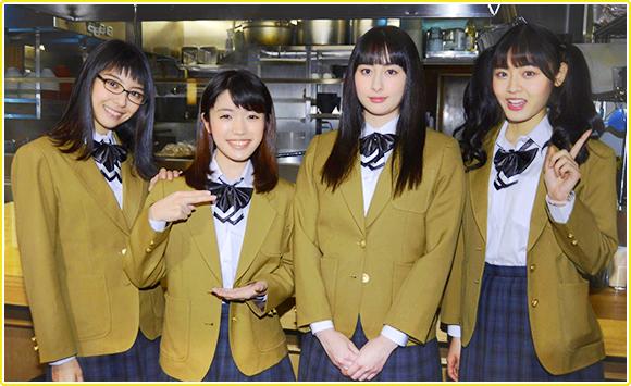ラーメン大好き小泉さん トピックス#09 2016年末SP放送決定!!