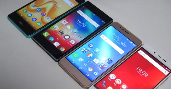 SIMフリースマートフォンを徹底レビュー - イチキュッパ対決!大容量バッテリーとDSDSどちらの格安スマホを選ぶ?:ITpro