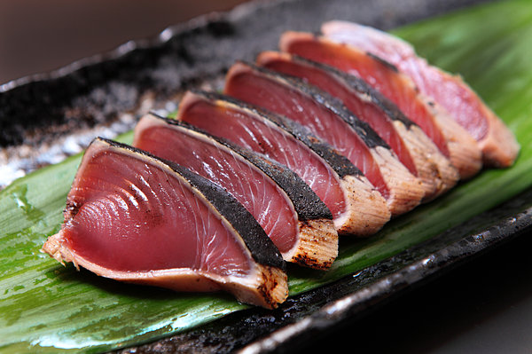 「初ガツオ」が北上してきた!! たたきで食べたい、初夏を感じる旬の味。(tenki.jpサプリ 2017年4月15日) - tenki.jp