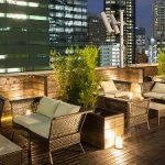 天空のビアガーデン2017 ルーフトップBBQテラス | 東京・新宿のホテルなら【ヒルトン東京】