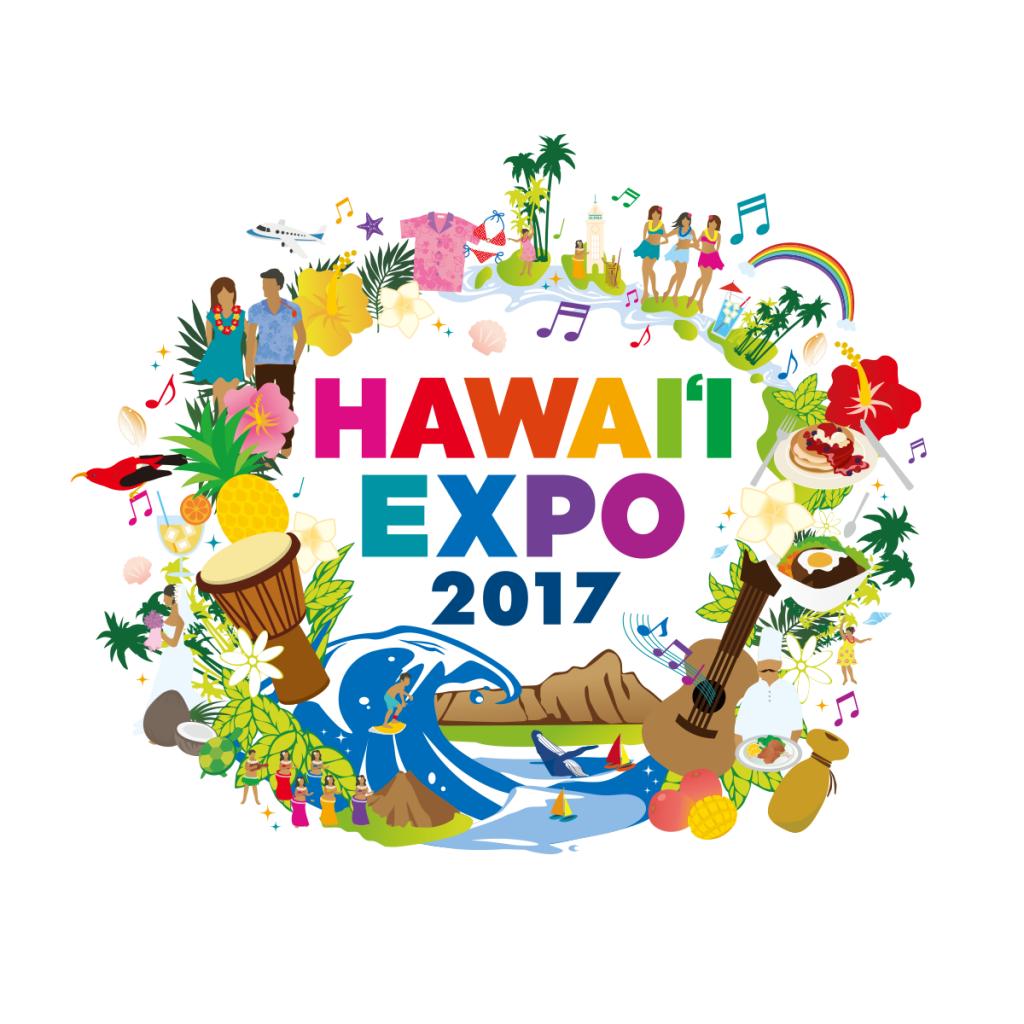 HAWAIʻI EXPO ハワイエキスポ