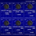 7月25日 水星食(2017年7月) | 国立天文台(NAOJ)