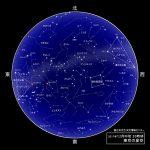 東京の星空・カレンダー・惑星(2017年12月) | 国立天文台(NAOJ)