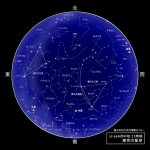 東京の星空・カレンダー・惑星(2018年6月) | 国立天文台(NAOJ)