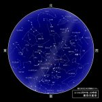東京の星空・カレンダー・惑星(2019年2月) | 国立天文台(NAOJ)