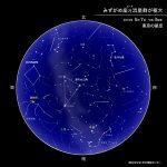 みずがめ座η流星群が極大(2019年5月) | 国立天文台(NAOJ)