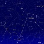 ミラが極大(2019年11月) | 国立天文台(NAOJ)