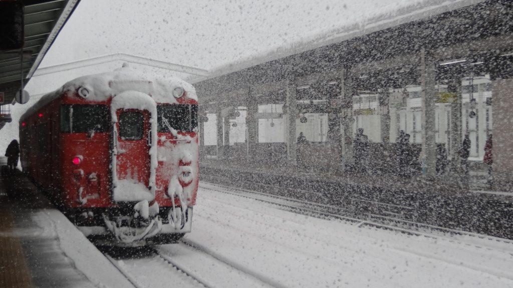 2019年12月7日は大雪(たいせつ)です。 | お天気.com