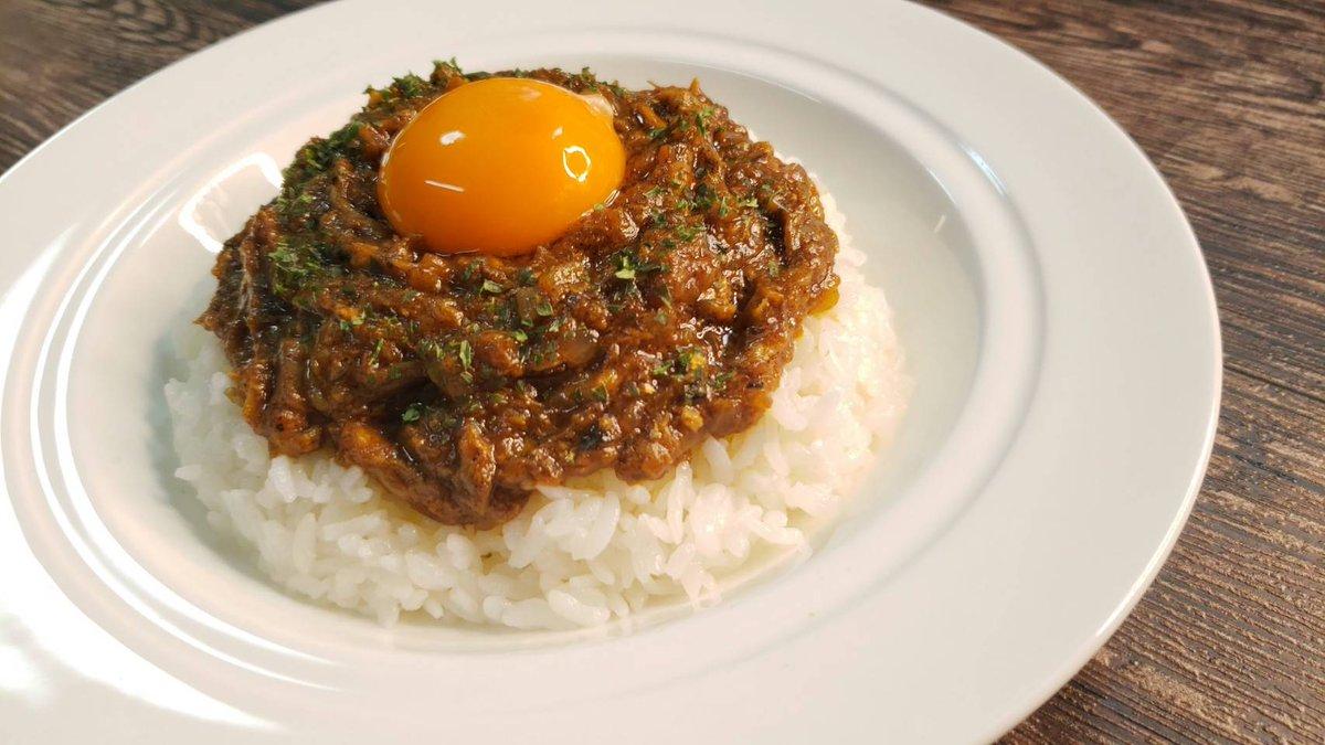 料理のおにいさん・リュウジの簡単レシピ「無水サバ缶キーマカレー」