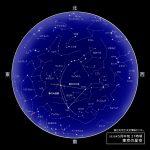 「天文トピックス」ほしぞら情報2020年5月