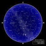 東京の星空・カレンダー・惑星(2020年9月) | 国立天文台(NAOJ)