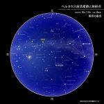 ペルセウス座流星群が極大(2020年8月) | 国立天文台(NAOJ)