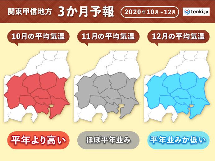 今年の冬は寒冬? 暖冬? どうなるラニーニャ現象続く冬(日直予報士 2020年09月25日) - 日本気象協会 tenki.jp