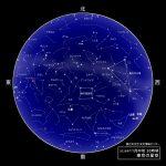 東京の星空・カレンダー・惑星(2020年11月) | 国立天文台(NAOJ)
