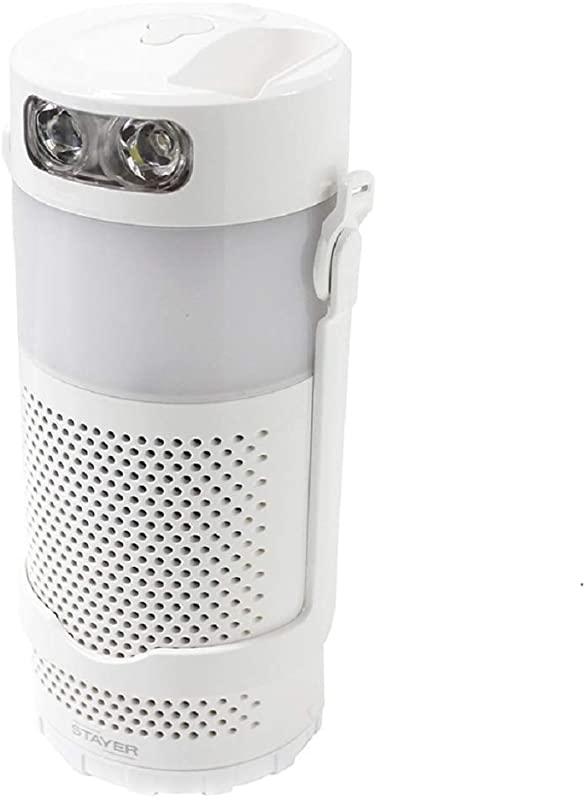 STAYER「マグネ充電器」スマホ充電・LEDランタン・LED懐中電灯の1台3役