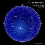 しぶんぎ座流星群が極大(2021年1月) | 国立天文台(NAOJ)