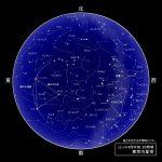 東京の星空・カレンダー・惑星(2021年4月) | 国立天文台(NAOJ)